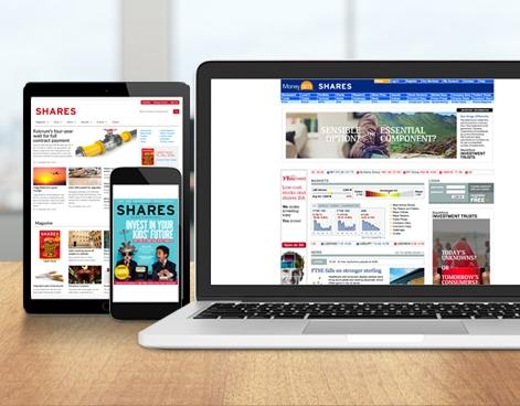 AJ Bell Media - Online